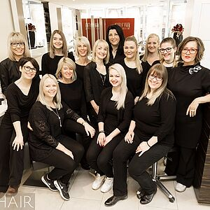 Best Practice Beauty-Salon Happel-Reiling Pforzheim Jan Kobel