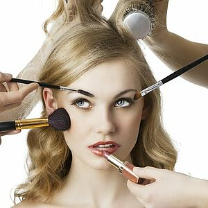 TOP Azubi Know-how, Make-up Tipps