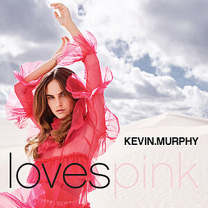 Kevin Murphy_pink
