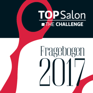 TOP Salon – The Challenge 2017 gestartet