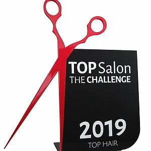 TOP Salon 2019 Pokal