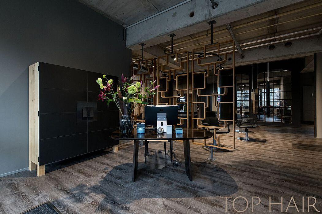 TOP Salon 2019: Haarwerkstatt Black Label holt Design Award: TOP ...