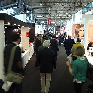 cosmoprof bologna tophair messe