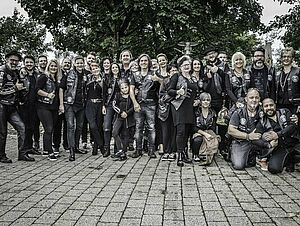 Barber Angels Brotherhood Jahrestagung 2017