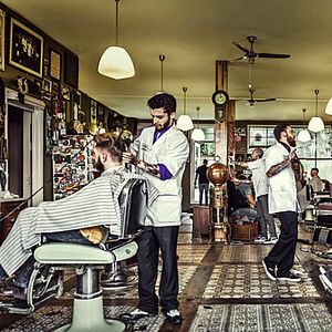Playboy kürt Barbershops