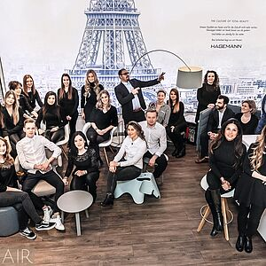 TOP Salon 2018, Design, Hair & Beauty Hagemann, Award, Nominierte, Finalisten