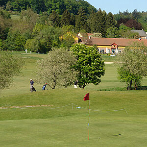 Charity Golf-Cup, Golf-Club Winnerod, Play for Life