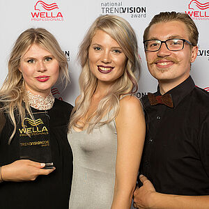 Wella, Trend Vision Award 2016, Fashion, Friseure