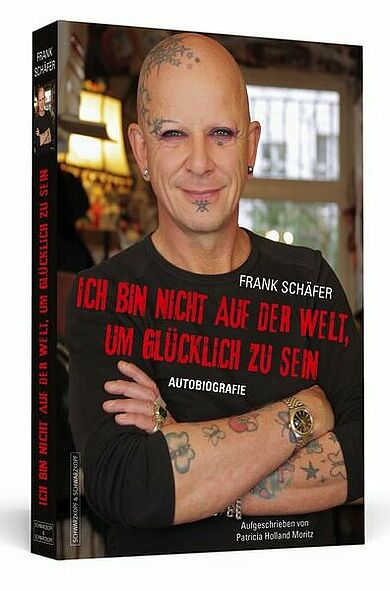 Frank Schäfer, Friseur, Erfolgsstory, TOP HAIR international, Interview, Salon