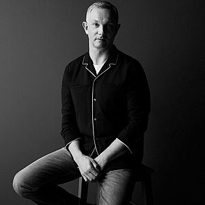 Josh Wood, Redken, Erfolgsstory, Kosmos, TOP HAIR, TOP HAIR international