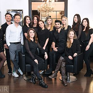 TOP Salon, Marketing, Von Trentini Friseure, Award, Nominierte, Finalisten