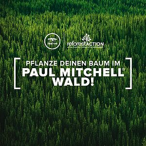 Earth Day, Paul Mitchell