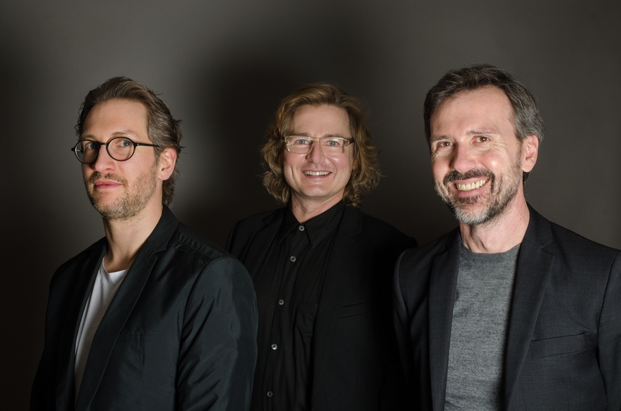 Dennis Feith, Thomas Mück und Thomas Armin Mathes, Tom|Co