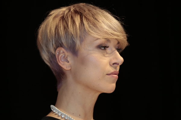 Workshop, Workshopbühnen, TOP HAIR Messe, Trend Pixie-Cut, Trends, Pixie-Cut, Haare, Friseure, Frisuren