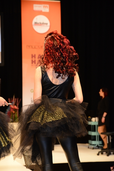 Workshop, Workshopbühnen, TOP HAIR Messe, Trend Locken, Trends, Locken, Haare, Friseure, Frisuren