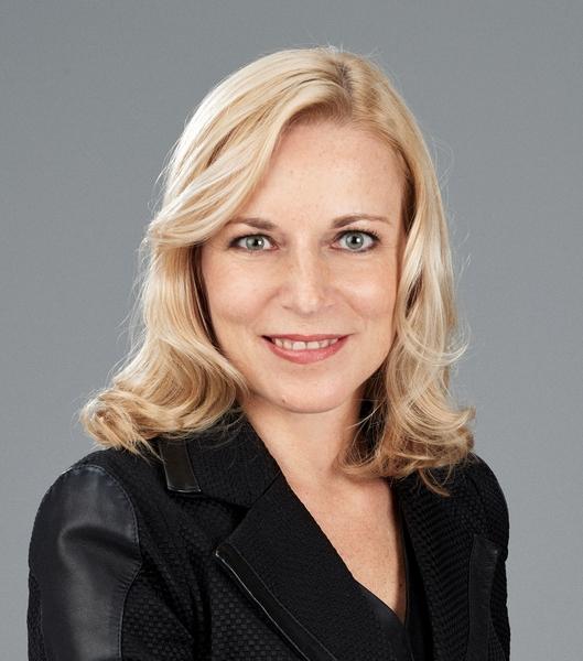 Sylvie moreau wird pr sidentin der beauty division bei for P g salon professional