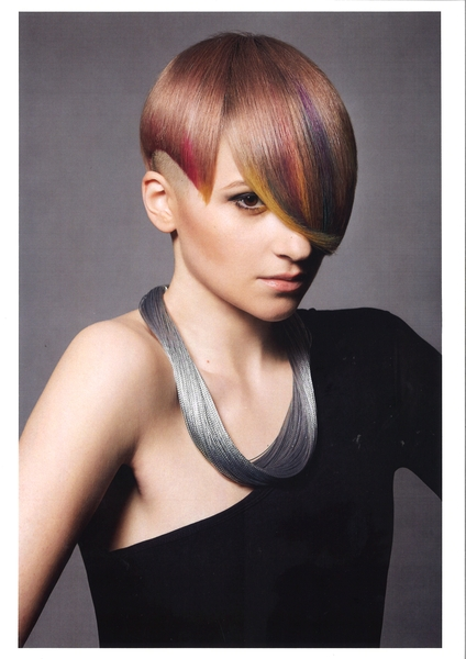New Talent Colorist Category: Denis Groschke, Icono Germany GmbH, Berlin