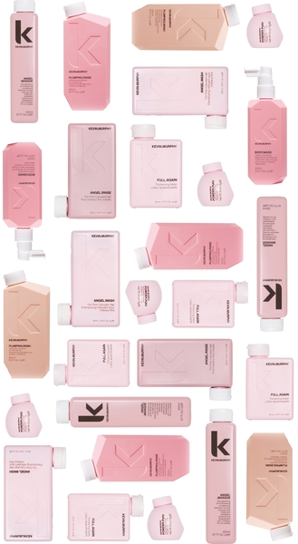 Kevin Murphy Brustkrebs-Kampagne Belludio Boutique Brands