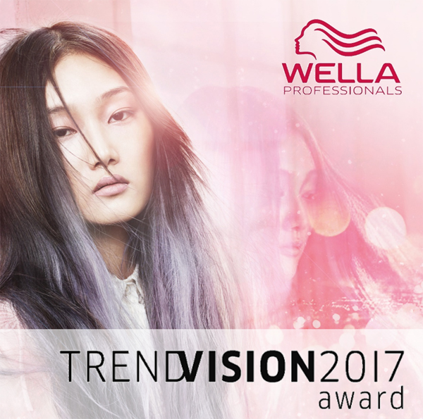 Wella National Trend Vision Award