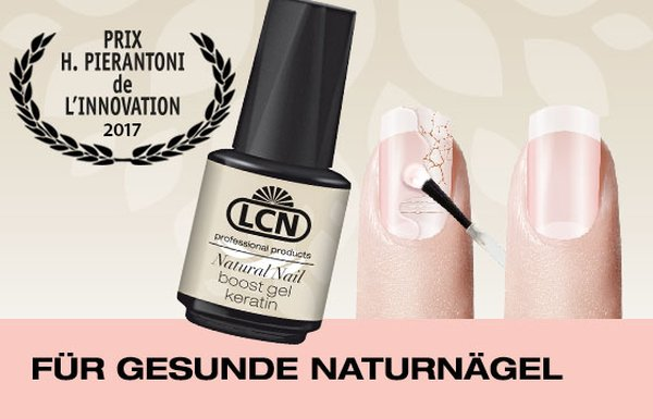 Wilde Group, Innovationspreis 2017, Keratin, Nägel, Nagelbalsam