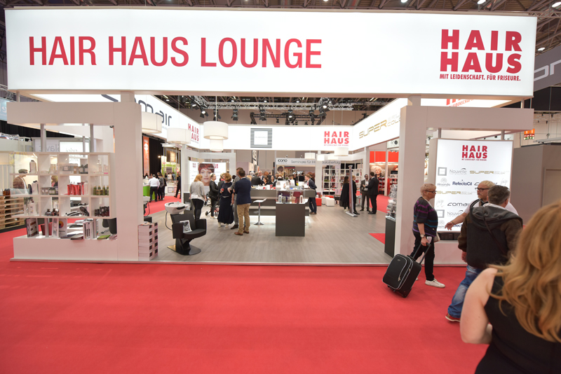 KMS-Group wird Hair Haus