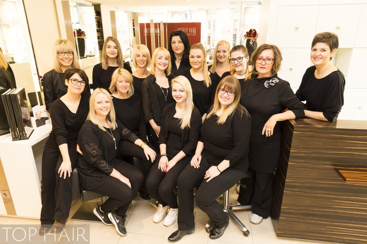 Best Practice Beauty-Salon Happel-Reiling Jan Kobel