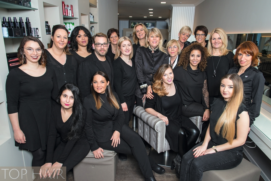 TOP Salon 2018, Best Practice, Better Feeling, Award, Nominierte, Finalisten