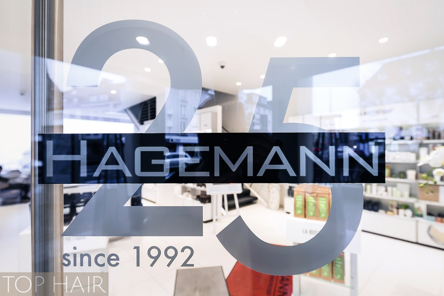 Hair & Beauty Hagemann, TOP Salon 2018, Marketing, Award, Sieger, Auszeichnung